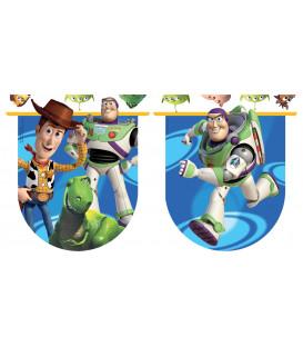 Festone Bandierine Toy Story Disney