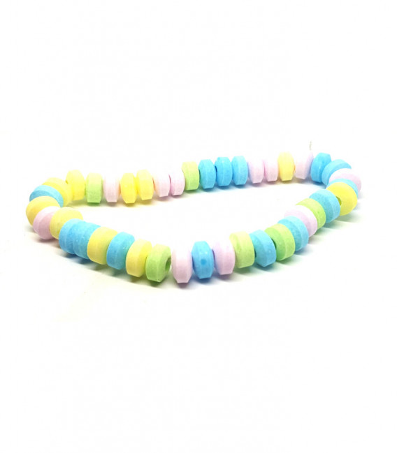 Collana Candy 17 g 10 Pz