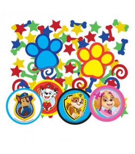 Confetti da tavola decorazioni Paw Patrol 34 g