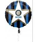 Pallone foil Inter