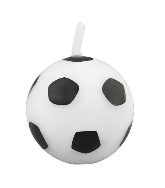 Candeline Calcio Pallone 6 Pz Wilton