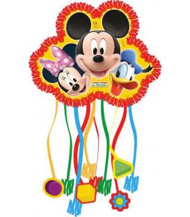 Pignatta Mickey Playful