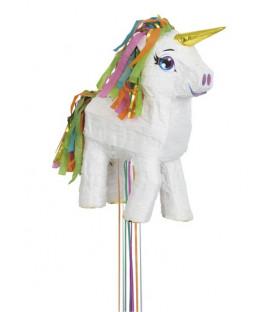 Pignatta 3D Unicorno