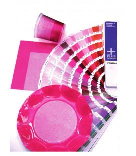 Tovaglioli 3 Veli Bicolore Pink - Fucsia 33x33 cm 3 confezioni
