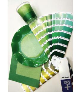 Tovaglioli 3 Veli Bicolore Verde - Verde Scuro 3 confezioni