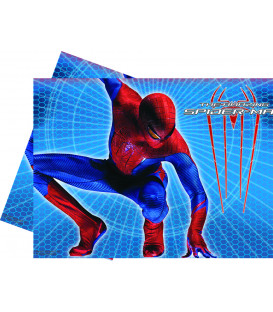 Tovaglia 120 x 180 cm The Amazing Spiderman Universo Marvel