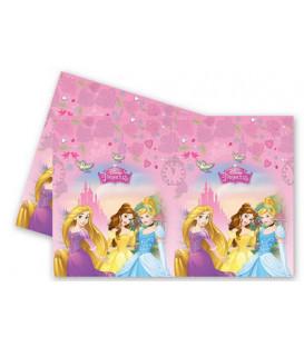 Tovaglia plastica 120 x 180 cm Princess Dreaming Disney