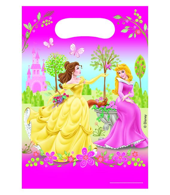 Party Bags Princess Summer Palace Disney