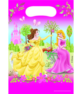 Party Bags Princess Summer Palace Disney
