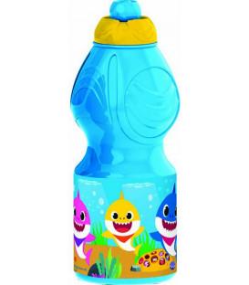Bottigliette 400 ml Baby Shark 1 Pz