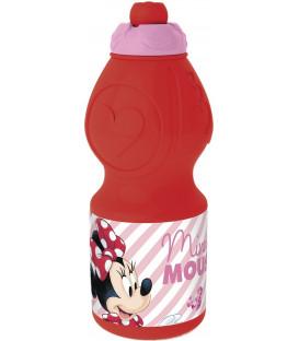 Bottigliette 400 ml Minnie 1 Pz