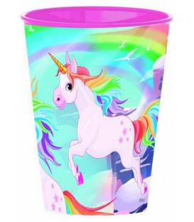 Bicchiere 260 ml Unicorn 1 Pz