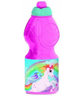 Bottigliette 400 ml Unicorn 1 Pz