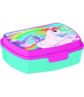 Box Merenda Unicorn 1 Pz
