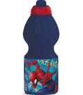 Bottigliette 400 ml Spiderman Disney 1 Pz