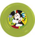Piatto Ciotola 20 cm Mickey Disney 1 Pz