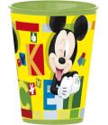 Bicchiere 260 ml Mickey Disney 1 Pz