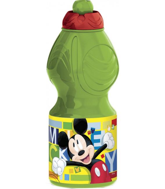 Bottigliette 400 ml Mickey Disney 1 Pz