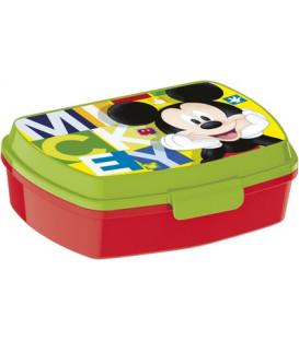 Box Merenda Mickey Disney 1 Pz