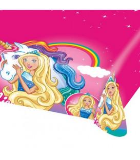 Tovaglia 120 x 180 cm Barbie Dreamtopia 1 pz
