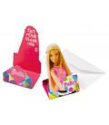 Inviti Barbie Sparkle 8 pz