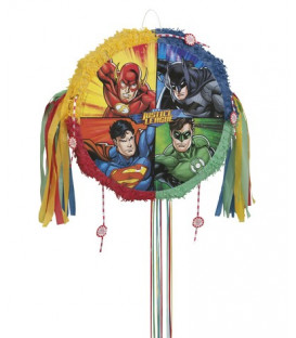 Pignatta 45 cm Justice League 1 pz