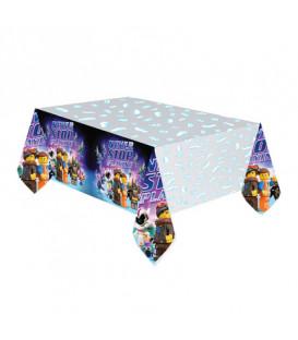 Tovaglia plastica 120 x 180 cm Lego Movie 2 1 pz