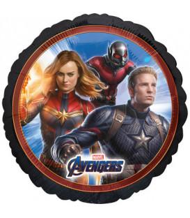 "Pallone foil standard 17"" - 42 cm Avengers Endgame 1 pz"