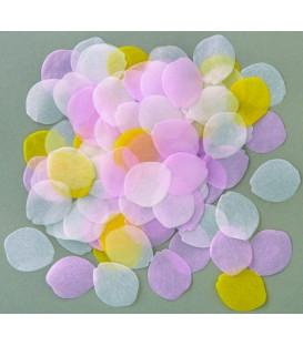 Confetti colori assortiti 2 pz