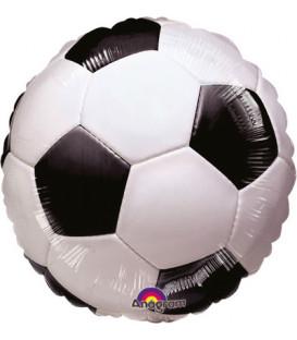 """Pallone foil standard 17"""" - 42 cm Calcio Soccer 1 pz"""