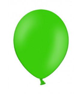 """Pallone lattice 11"""" - 28 cm Verde scuro pastello 011 - Professionale 50 pz"""