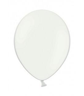 """Pallone lattice 5"""" - 12 cm Bianco pastello 002 Professionale 100 pz"""