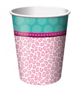 Bicchiere 266 ml Trucchi - Sparkle Spa 8 pz
