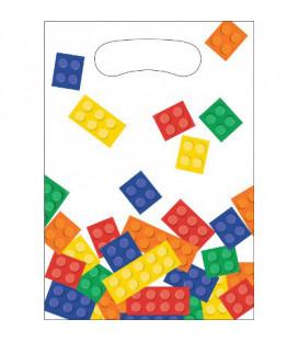 Loot Bag Block Party 8 pz