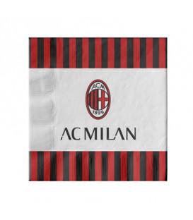 Tovagliolo 33 x 33 cm Milan 3 confezioni
