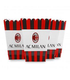 Contenitore cartoncino 13,5 x 8,5 x 19 cm Milan 4 pz