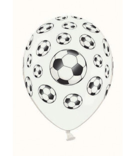 "Pallone lattice 12"" - 30 cm Calcio - Professionale 50 pz"