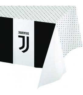 Tovaglia plastica 120 x 180 cm Juventus 1 pz