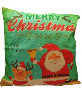 Cuscino Merry Christmas