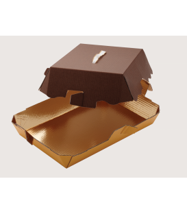 Cake Bag 22,5 x 32,5 cm 10 Pz