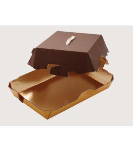 Cake Bag 38 x 42 cm 10 Pz