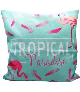 Cuscino Tropical Paradise