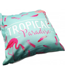 Cuscino Tropical Paradise
