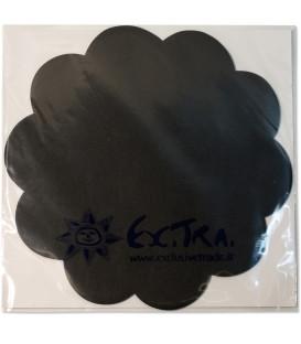 Tovagliette in TNT Smerlate Nero 35 cm