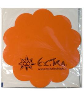 Tovagliette in TNT Smerlate Arancione 35 cm