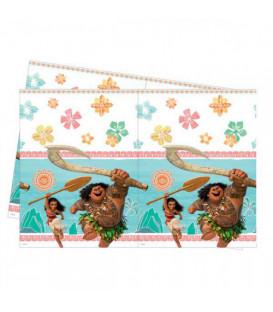 Tovaglia 120 x 180 cm Oceania Disney Moana 1 Pz