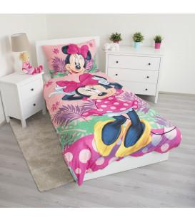 Lenzuola Disney Minnie - Topolina letto singolo