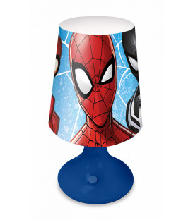 Lampada a LED Spiderman Disney 18 cm