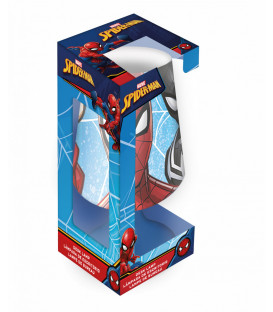 Lampada a LED Spiderman Disney 18 cm