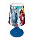 Lampada a LED Avengers Disney 18 cm